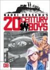 Naoki Urasawa's 20th Century Boys, Volume 8  - Naoki Urasawa, 浦沢 直樹