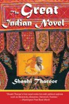 The Great Indian Novel - Shashi Tharoor