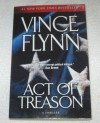 Act Of Treason (Mitch Rapp, #7) - Vince Flynn