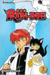 Rin-ne, Volume 7 - Rumiko Takahashi