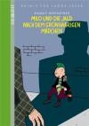 Milo und die Jagd nach dem grünhaarigen Mädchen - Rudolf Herfurtner