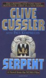 Serpent (Numa Files, #1) - Clive Cussler, Paul Kemprecos