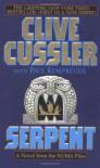 Serpent (Numa Files, #1) - Clive Cussler, Paul Kemprecos