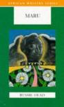 Maru (African Writers Series) - Bessie Head
