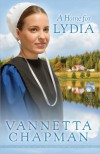 A Home for Lydia - Vannetta Chapman