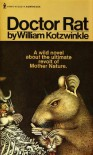 Doctor Rat - William Kotzwinkle
