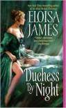 Duchess By Night  - Eloisa James