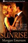 Sunrise - Morgan Emerson