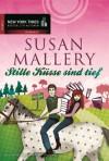 Stille Küsse sind tief (Fool's Gold, #8) - Susan Mallery
