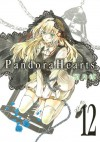 Pandora Hearts, Vol. 12 - Jun Mochizuki
