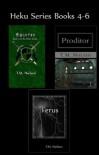 Heku Series Books 4 - 6 - T.M. Nielsen