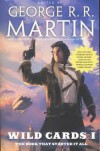 Wild Cards - George R.R. Martin,  Wild Cards Trust