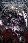 Transformers: Megatron Origin (Transformers (Idw)) - Eric Holmes, Alex Milne