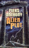 Alien Plot - Piers Anthony