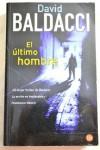 El Ultimo Hombre - David Baldacci