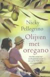 Olijven met oregano / druk 1 - Nicky Pellegrino