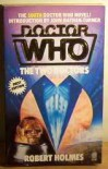 Doctor Who: The Two Doctors - Robert  Holmes