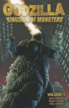 Godzilla: Kingdom of Monsters Volume 1 - Alex Ross