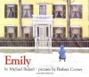 Emily - Michael Bedard, Barbara Cooney