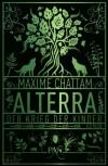 Der Krieg der Kinder (Alterra, #3) - Maxime Chattam, Nadine Pueschel, Maximilian Stadler