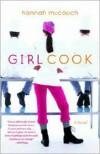 Girl Cook - Hannah Mccouch