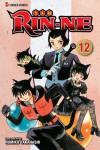 Rin-Ne 12 - Rumiko Takahashi