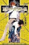 Death Note, Vol. 5: En blanco  - Tsugumi Ohba, Takeshi Obata, Agustín Gómez Sanz