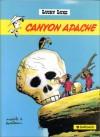 Canyon Apache - Morris, René Goscinny