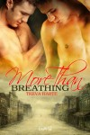 More than Breathing - Treva Harte