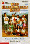 Kristy and the Walking Disaster (The Baby-Sitters Club, #20) - Ann M. Martin