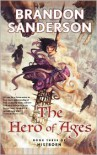 The Hero of Ages - Brandon Sanderson