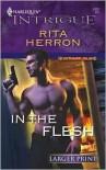 In the Flesh - Rita Herron
