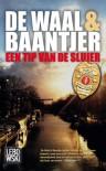Een tip van de sluier - A.C. Baantjer, Simon de Waal