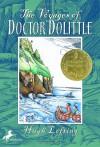 The Voyages of Doctor Dolittle - Hugh Lofting