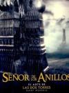 El Señor de los Anillos: El Arte de Las Dos Torres - Gary Russell