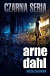 Msza żałobna - Arne Dahl