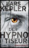 Der Hypnotiseur - Lars Kepler, Paul Berf