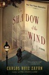 The Shadow of the Wind - Carlos Ruiz Zafón, Daniel Philpott
