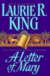 A Letter of Mary (Mary Russell, #3) - Laurie R. King