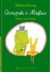 Chrupek i Miętus – dzikie zwierzęta - Delphine Bournay