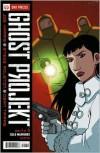 Ghost Projekt - Steve Rolston,  Joseph Harris