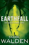 Earthfall - Mark Walden