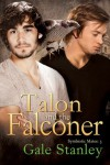 Talon and the Falconer - Gale Stanley