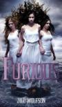 Furious - Jill Wolfson