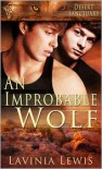 An Improbable Wolf - Lavinia Lewis