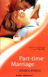 Part-time Marriage (Tender Romance S.) - Jessica Steele
