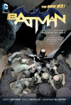 Batman, Vol. 1: The Court of Owls - Scott Snyder