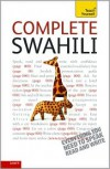 Complete Swahili - Joan Russell