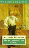 Mr Scarborough's Family - Anthony Trollope