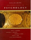 Hilgard's Introduction to Psychology - Richard C. Atkinson;Edward E. Smith;Daryl J. Bem;Susan Nolen-Koeksema;Ernest Hilgard;Rita L. Atkinson